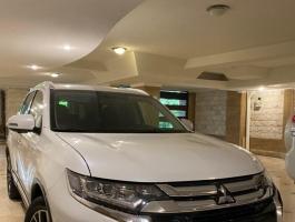 گزارش کارشناسی خودرو میتسوبیشی اوتلندر
