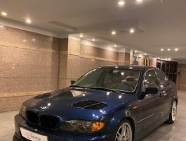 گزارش کارشناسی خودرو بی ام و ۳۱۸(e46)
