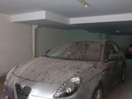 گزارش کارشناسی خودرو آلفا رومئو جولیتا