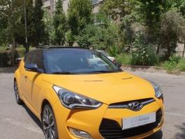 گزارش کارشناسی خودرو هیوندای ولستر