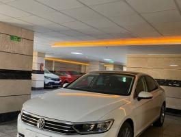 گزارش کارشناسی خودرو فولکس واگن پاسات