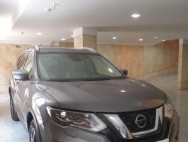 گزارش کارشناسی خودرو نیسان ایکس تریل