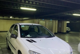 گزارش کارشناسی خودرو پژو ۲۰۶ تیپ ۲