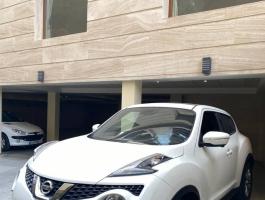 کارشناسی خودرو نیسان جوک
