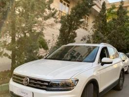 گزارش کارشناسی خودرو فولکس واگن تیگوان