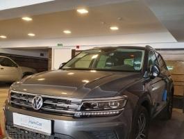 گزارش کارشناسی خودرو فولکس تیگوان