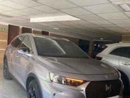 گزارش کارشناسی خودرو  DS7 ریوولی