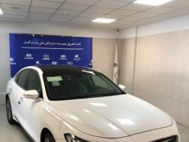 گزارش کارشناسی خودرو هیوندای آزرا