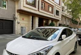 گزارش کارشناسی خودرو هیوندای النترا
