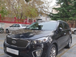 گزارش کارشناسی خودرو کیا سورنتو