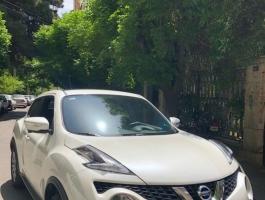 گزارش کارشناسی خودرو نیسان جوک
