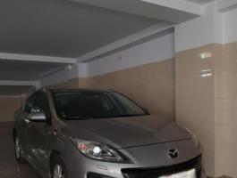 گزارش کارشناسی خودرو مزدا ۳