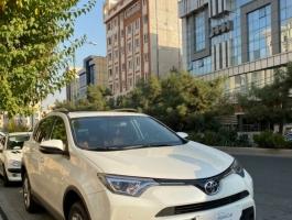 گزارش کارشناسی خودرو تویوتا راوفور