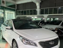 گزارش کارشناسی خودرو هیوندای سوناتا LF بنزینی