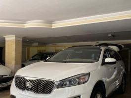 گزارش کارشناسی خودرو کیا سورنتو GDi