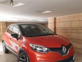 گزارش کارشناسی خودرو رنو کپچر