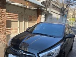گزارش کارشناسی خودرو هیوندای اکسنت
