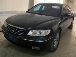 گزارش کارشناسی خودرو هیوندای آزرا گرنجور