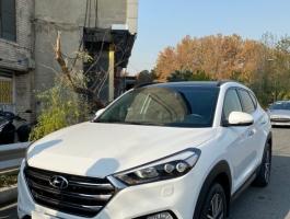 گزارش کارشناسی خودرو هیوندای توسان