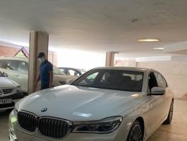 گزارش کارشناسی خودرو بی ام و ۷۳۰ Li