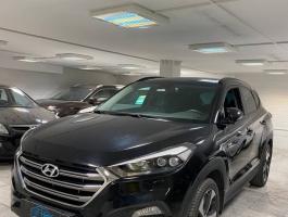 گزارش کارشناسی خودرو هیوندای توسان TL