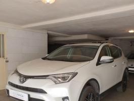 گزارش کارشناسی خودرو تویوتا RV4