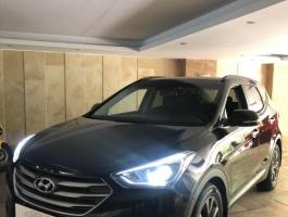 گزارش کارشناسی خودرو هیوندای سانتافه