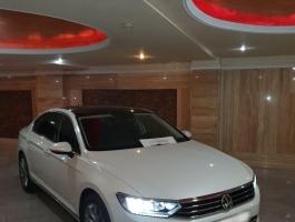 گزارش کارشناسی خودرو فولکس پاسات