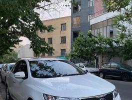 گزارش کارشناسی خودرو کیا سراتو مونتاژ