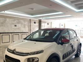 گزارش کارشناسی خودرو سیتروئن C3