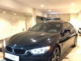 گزارش کارشناسی BMW 428i
