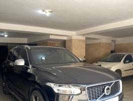 گزارش کارشناسی خودرو ولوو XC90