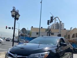 گزارش کارشناسی خودرو تویوتا کمری هیبرید