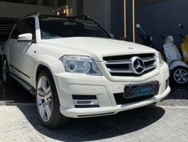 گزارش کارشناسی خودرو بنز GLK 350